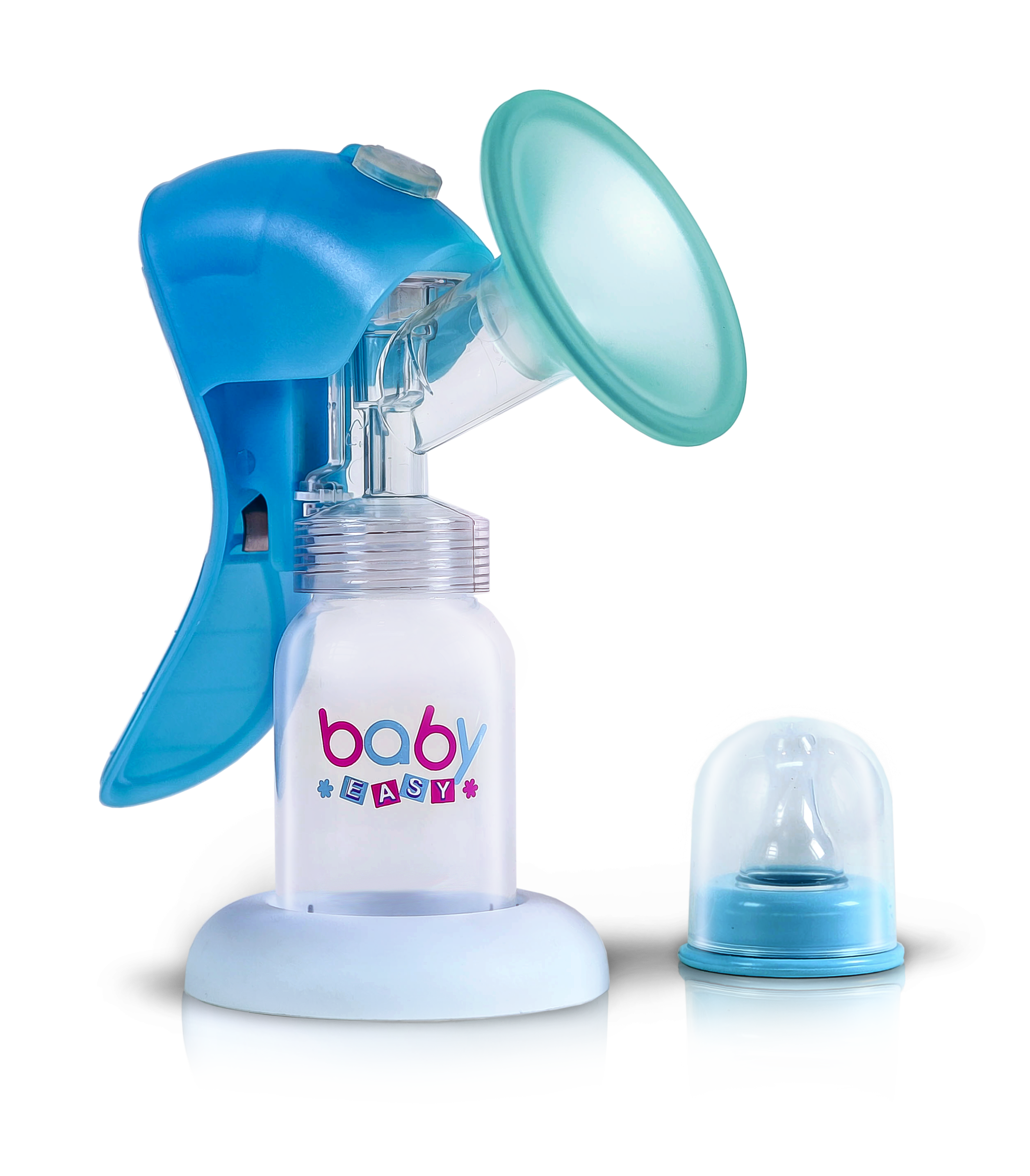 breast pump up